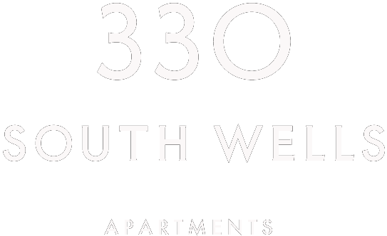 330 South Wells Logo